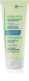 Ducray Extra-Doux легкий кондиціонер для частого миття волосся