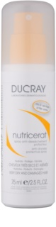 Ducray Nutricerat Protective Spray To Treat Hair Dryness
