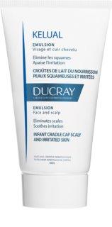 Ducray Kelual Emulsion for Seborrheic Dermatitis for Children from Birth
