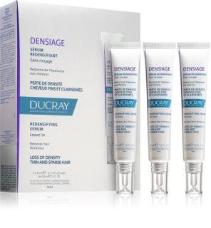 Ducray Densiage sérum fortificante e regeneradora para o cabelo
