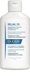 Ducray Kelual DS Shampoo  tegen Roos