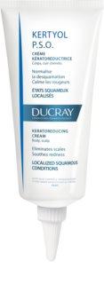 Ducray Kertyol P.S.O. helyi ápolás bőrkeményedés ellen