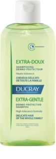 Ducray Extra-Doux šampón pre časté umývanie vlasov