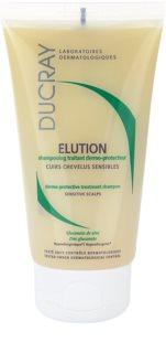 Ducray Elution šampón pre citlivú pokožku hlavy