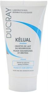 Ducray Kelual émulsion pour peaux squameuses et irritées