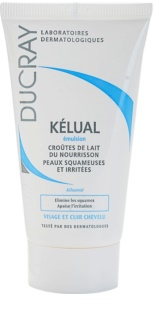Ducray Kelual γαλάκτωμα για φολιδωτό και ερεθισμένο δέρμα