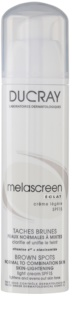 Ducray Melascreen Light Day Cream against Hyperpigmentation SPF 15