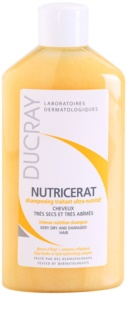 Ducray Nutricerat Nourishing Shampoo For Dry Hair
