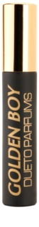 Dueto Parfums Golden Boy Travel Spray woda perfumowana unisex 15 ml
