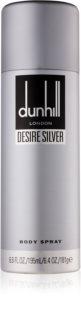 Dunhill Desire Silver sprej za tijelo za muškarce