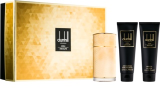 Dunhill Icon Absolute coffret II.