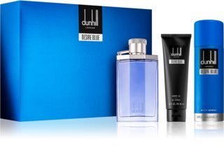 Dunhill Desire Blue coffret VI. para homens