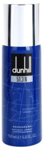 Dunhill 51.3 N Deo Spray voor Mannen 150 ml