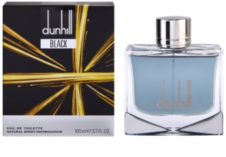 Dunhill Black toaletna voda za muškarce 100 ml