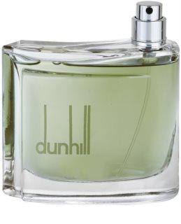 Dunhill Dunhil Signature 2015 Limited Edition eau de toilette teszter férfiaknak 75 ml