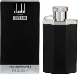 Dunhill Desire Black Eau de Toilette pentru barbati 100 ml