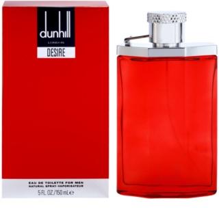 Dunhill Desire for Men Eau de Toilette für Herren 150 ml