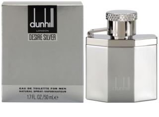 Dunhill Desire Silver toaletna voda za muškarce 50 ml