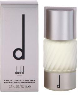 Dunhill Dunhill D eau de toilette para hombre 100 ml