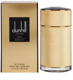 Dunhill Icon Absolute Eau de Parfum voor Mannen 100 ml