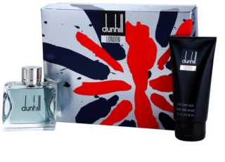 Dunhill London coffret I.