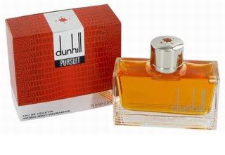 Dunhill Pursuit eau de toilette para hombre 75 ml