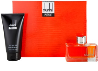 Dunhill Pursuit Gift Set  I.