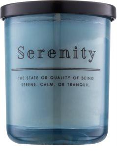 DW Home Serenity vonná svíčka 107,7 g