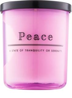 DW Home Peace vonná svíčka 107,7 g
