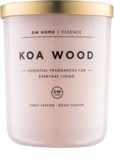 DW Home Koa Wood mirisna svijeća