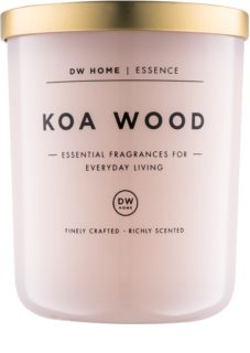 DW Home Koa Wood duftkerze