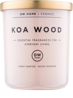 DW Home Koa Wood bougie parfumée 107,7 g