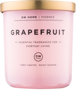 DW Home Grapefruit Scented Candle 255,15 g I.
