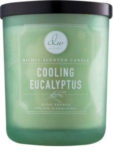 DW Home Cooling Eucalyptus Scented Candle 425,2 g