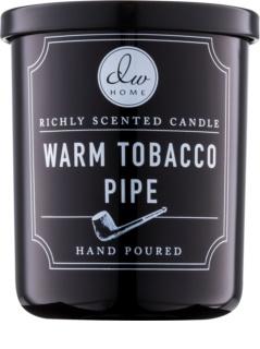 DW Home Warm Tobacco Pipe Duftkerze  113,3 g