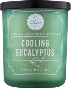 DW Home Cooling Eucalyptus Scented Candle 113,3 g