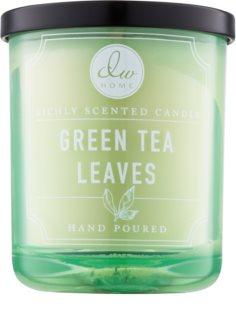 DW Home Green Tea Leaves vela perfumada  113,3 g
