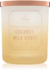 DW Home Coconut Milk Honey Αρωματικό κερί 427 γρ