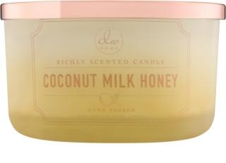 DW Home Coconut Milk Honey vonná svíčka