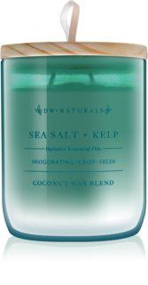 DW Home Sea Salt & Kelp ароматна свещ  500,94 гр.