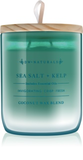 DW Home Sea Salt & Kelp candela profumata 500,94 g