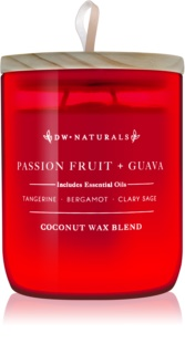 DW Home Passion Fruit + Guava vela perfumada  500,94 g