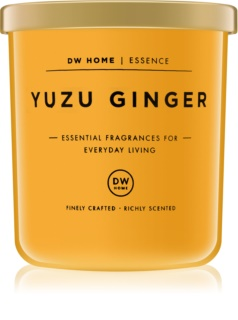 DW Home Yuzu Ginger Scented Candle 255,85 g