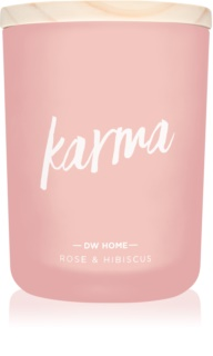 DW Home Karma Scented Candle 425,53 g