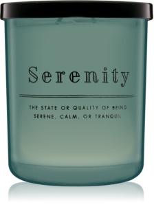 DW Home Serenity dišeča sveča  434,32 g