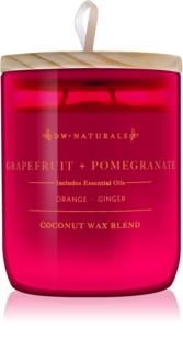 DW Home Grapefruit + Pomegranate vela perfumada  500,94 g