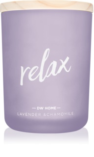DW Home Relax  Scented Candle 210,07 g