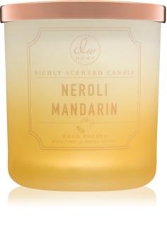 DW Home Neroli Mandarin vela perfumada