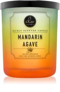 DW Home Mandarin Agave ароматизована свічка  425,53 гр