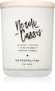 DW Home Neroli Cassis bougie parfumée 425,53 g
